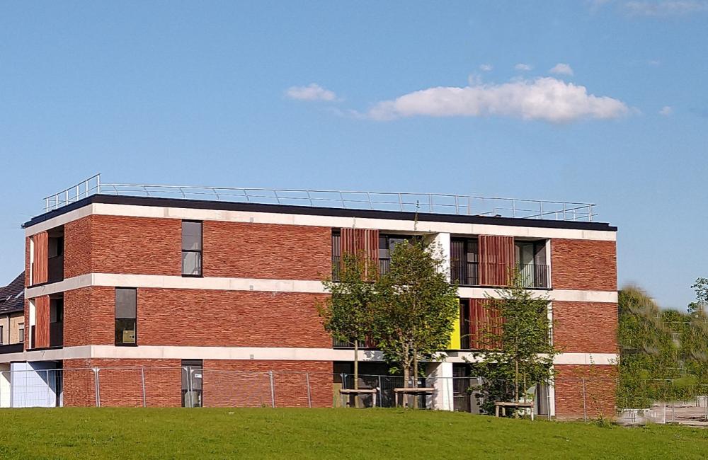 Assistentieflats Bokkenhof geopend