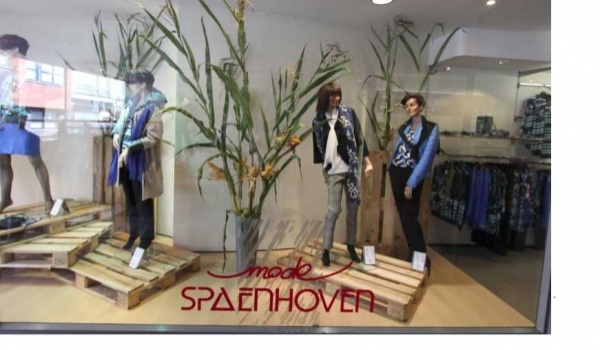 Spaenhoven Modeshow Zomer Solden