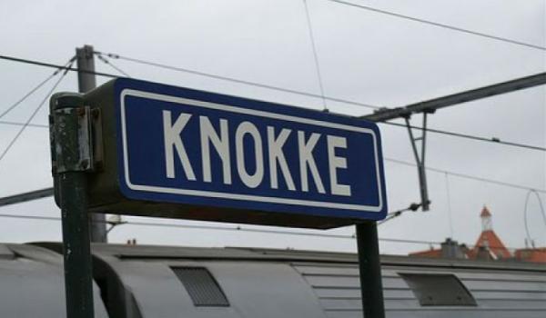 Uitstap Knokke