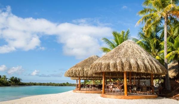 Beachbar De Spoele
