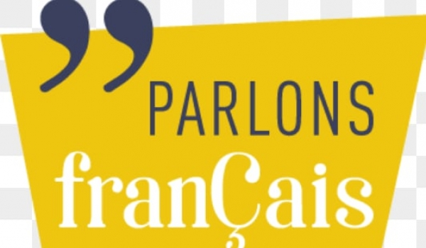 praatgroep 'Parlons Français'