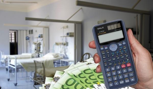 Infosessie 'Ziekenhuisfactuur'