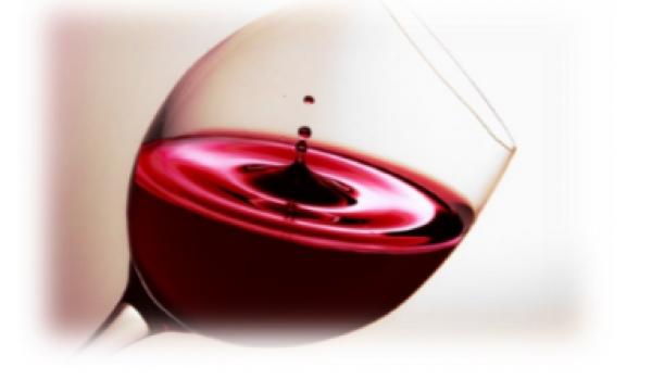 Thema-kaarting 'Wijn'