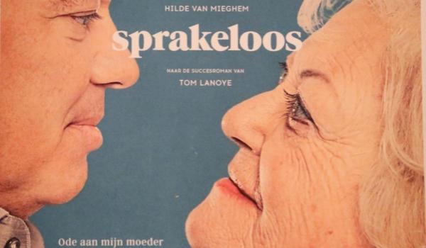 Film: Sprakeloos