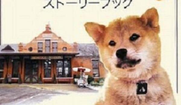 Kerstfilm: Hachi