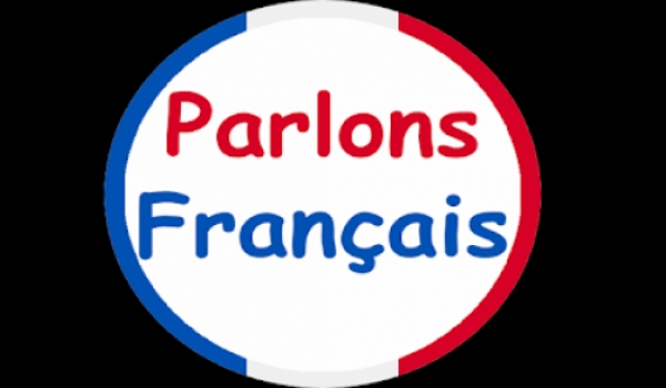 Praatgroep Parlons Français