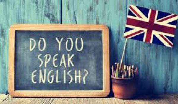 Engelse les - beginners