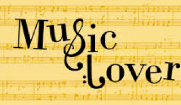 music lovers - Jazz