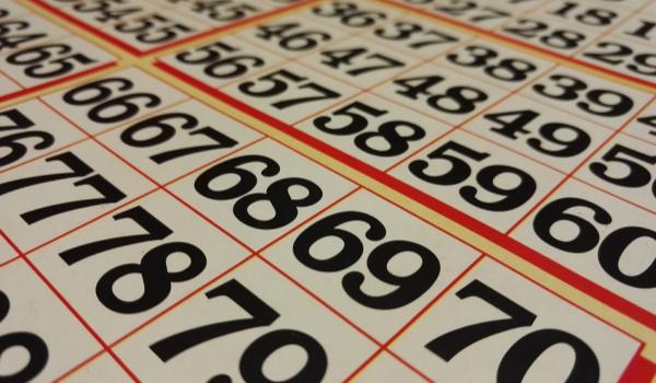Bingo-namiddag